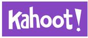Logo des Quizz-Tools Kahoot!.